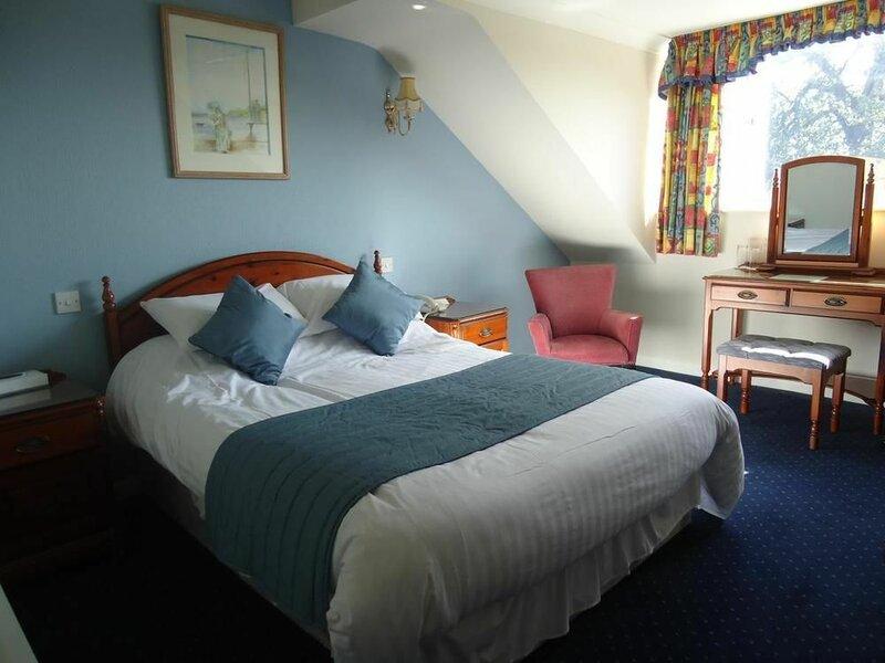 The Littleover Lodge Hotel
