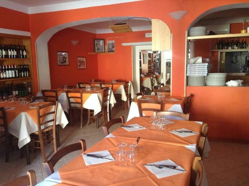 Hotel La Rosa