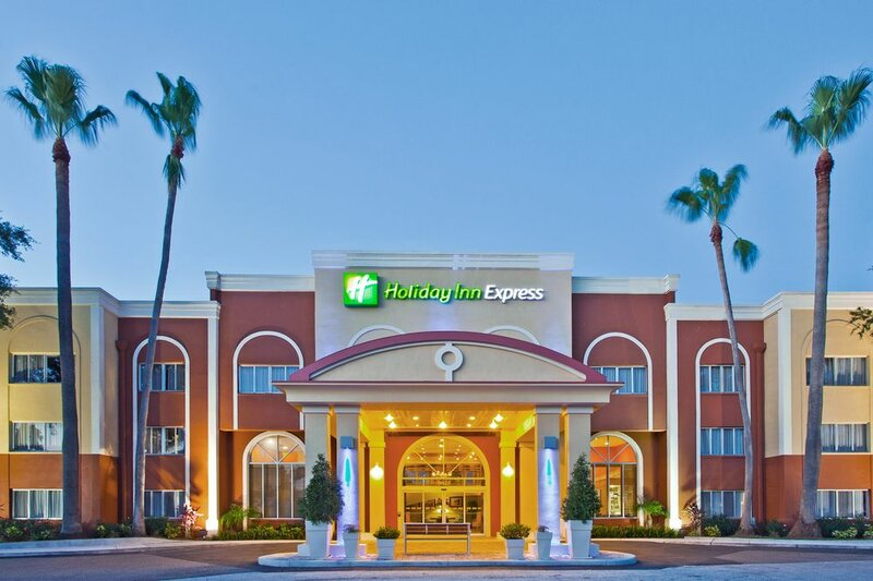 Holiday Inn Express Clearwater East - Icot Center