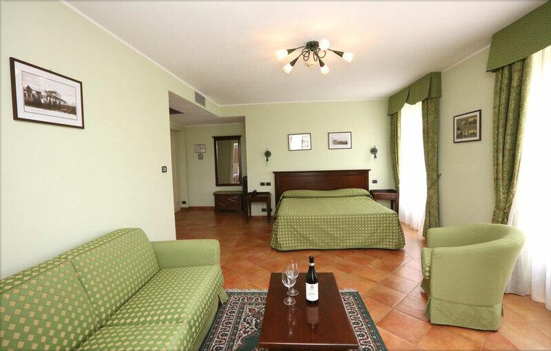 Hotel Barolo