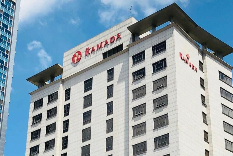 Ramada by Wyndham Dongtan Hotel