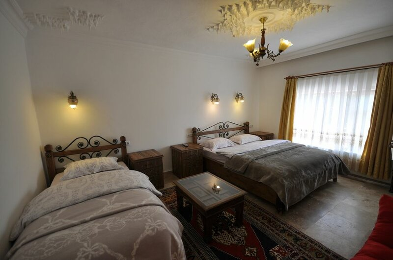 Anatolia Cave Hotel