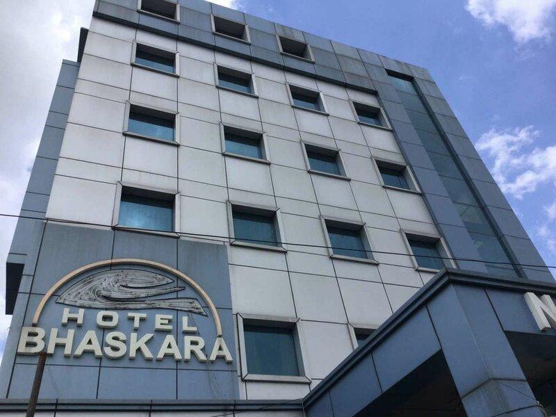 Hotel bhaskara