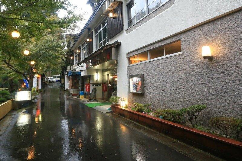 Kyoto Takao Kanko Hotel