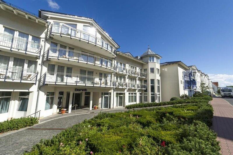 Dorint Strandhotel Binz/Rügen