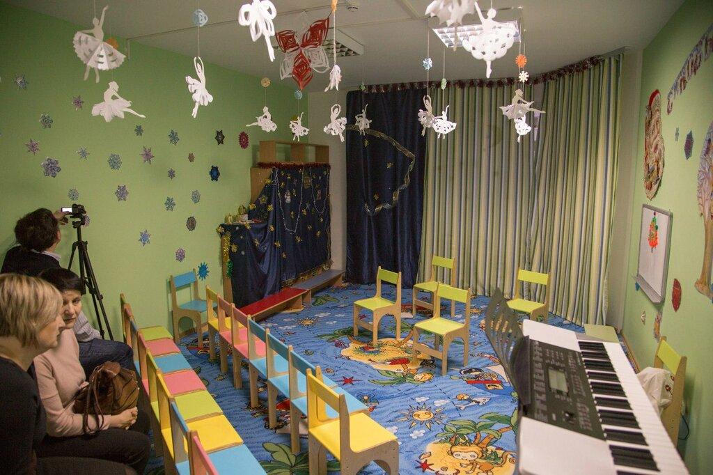 детский сад — Детский сад Буагага — Одинцово, фото №1