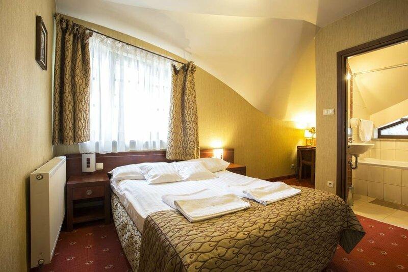 Hotel Browar Lwow