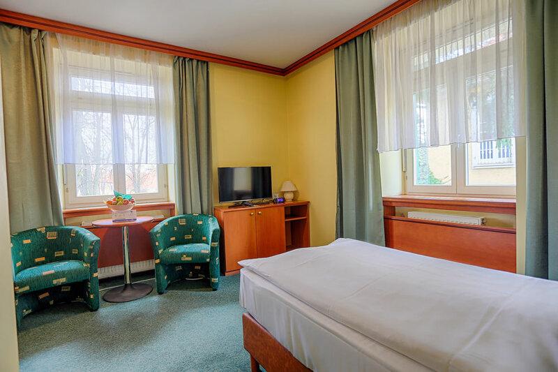 Villa Berlin Hotel Piestany