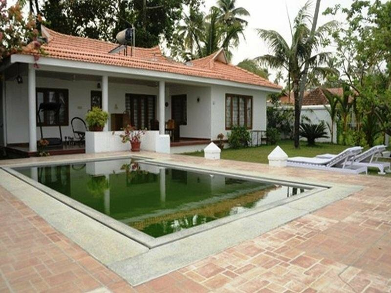 Tranquil Waters Villa