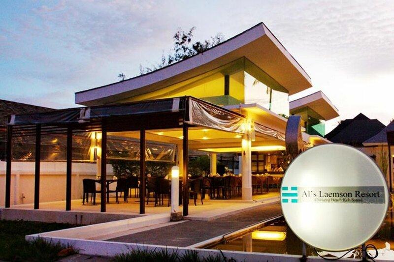 Al's Laemson Resort