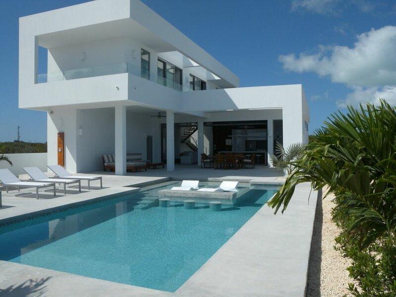 White Villas