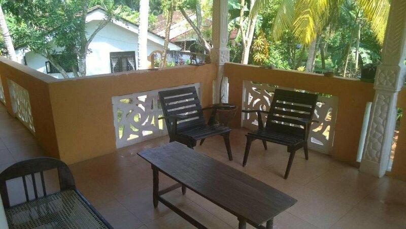 Surf Lanka Guesthouse