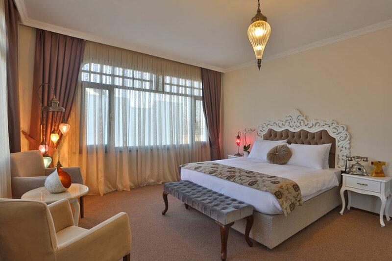 Hotel Garden Silivri
