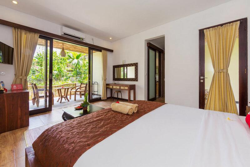 Zen Rooms Ubud Bisma 4