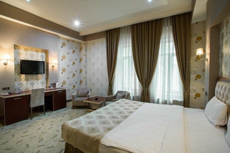 Гостиница Grand Hotel