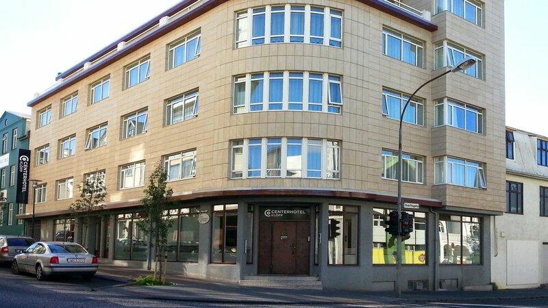 Center Hotels Klöpp