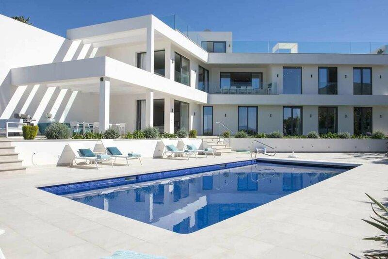 Villa Son Mares