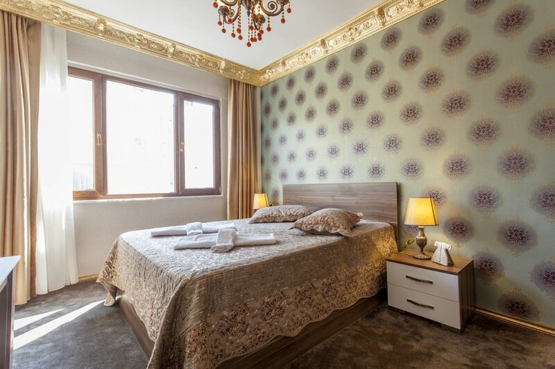 The Pashas Inn Istanbul