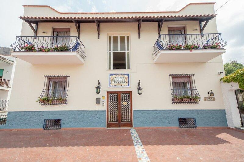 Villa Mafalda