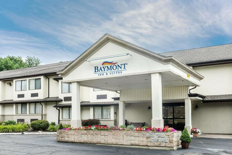 Baymont by Wyndham Branford/New Haven