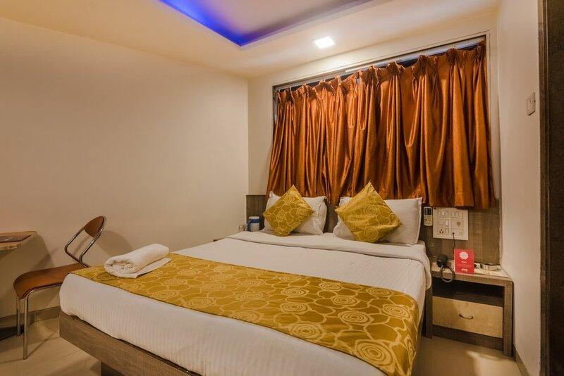 Oyo 8311 Hotel Galaxy Residency