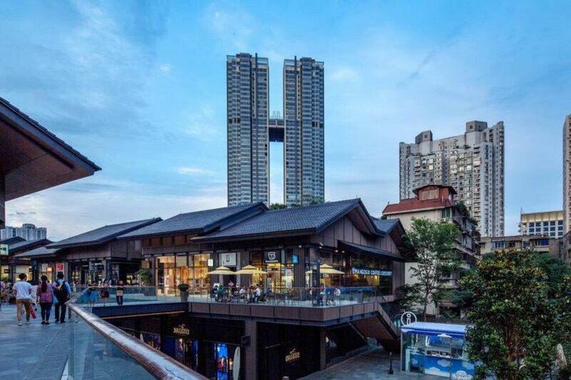 Chengdu Ruixi Coast Apartment