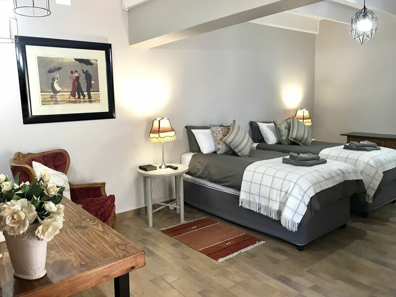 59 On True North Guest Rooms