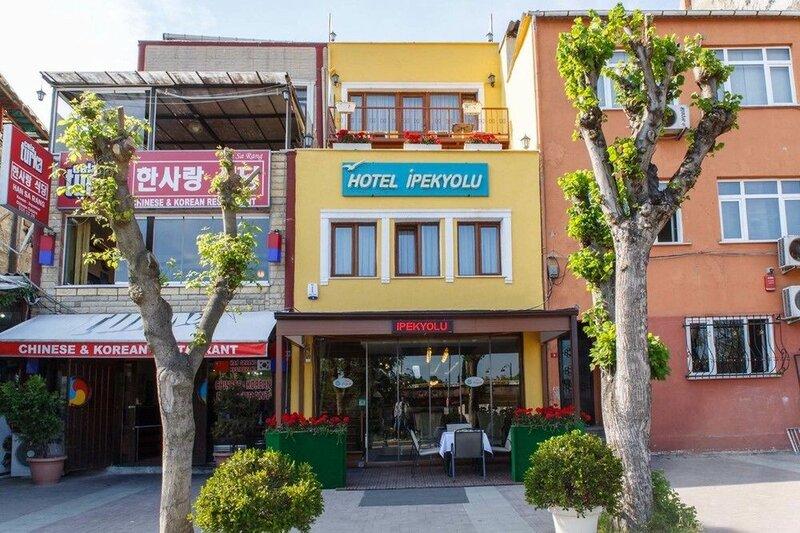 Hotel Ipekyolu