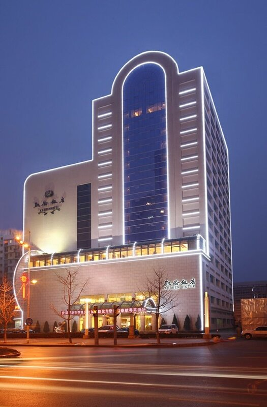 Dalian Kerren Hotel
