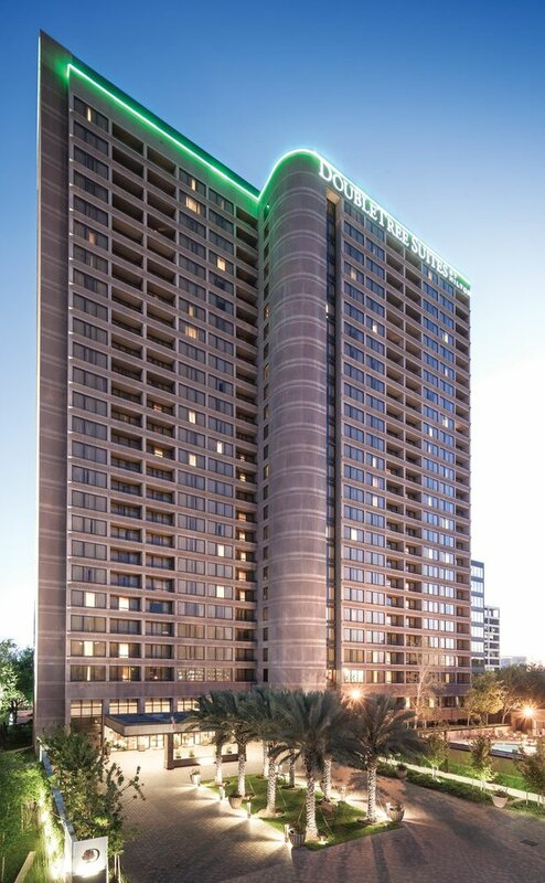 Doubletree Guest Suites Houston by The Galleria