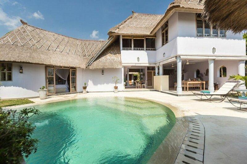 Вилла Hacienda Bali