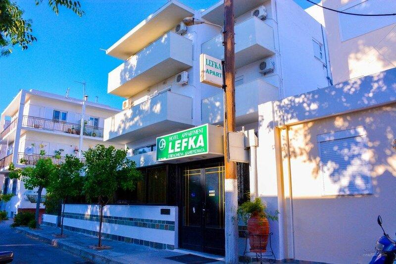 Lefka Hotel, Apartments & Studios