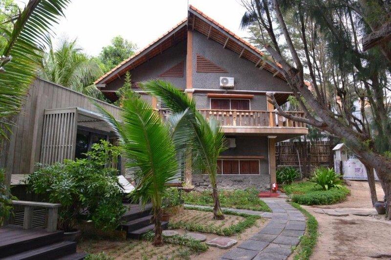 Anami Muine Beach Resort & SPA