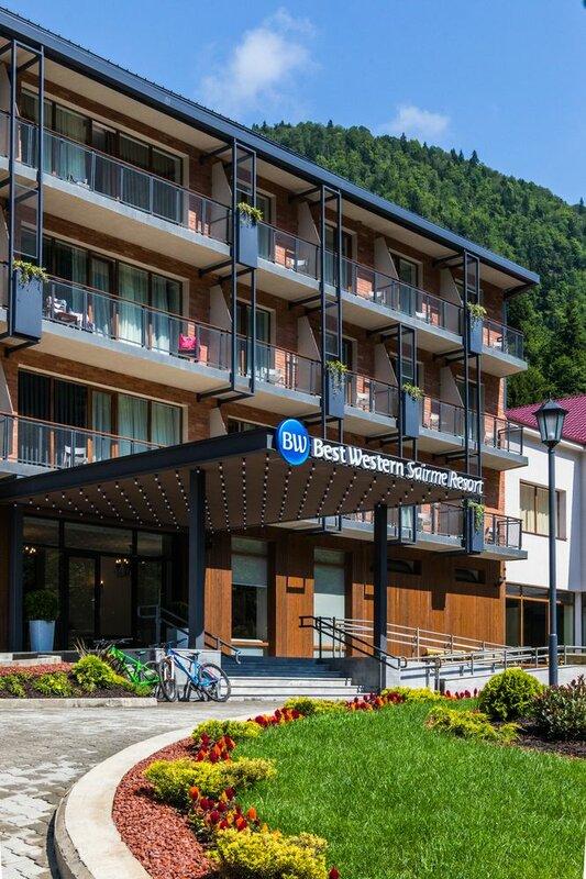 Best Western Sairme Resort