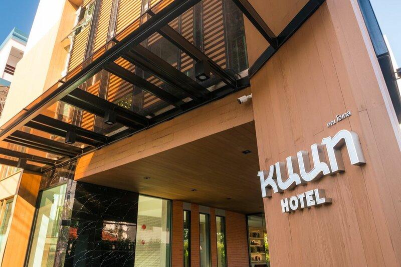 Kuun Hotel Sukhumvit
