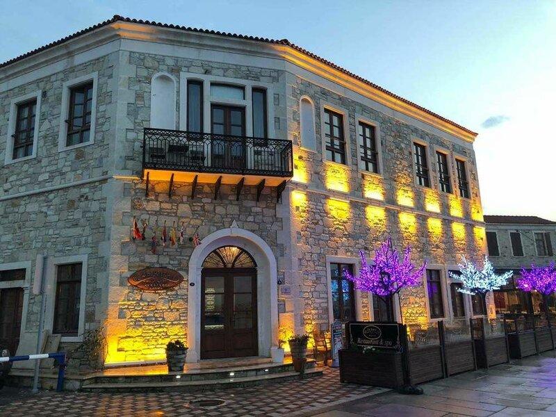 La Petra Hotel