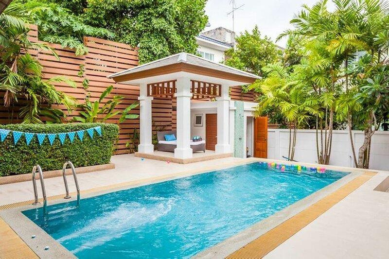 The Rest Pool Villa Pattaya