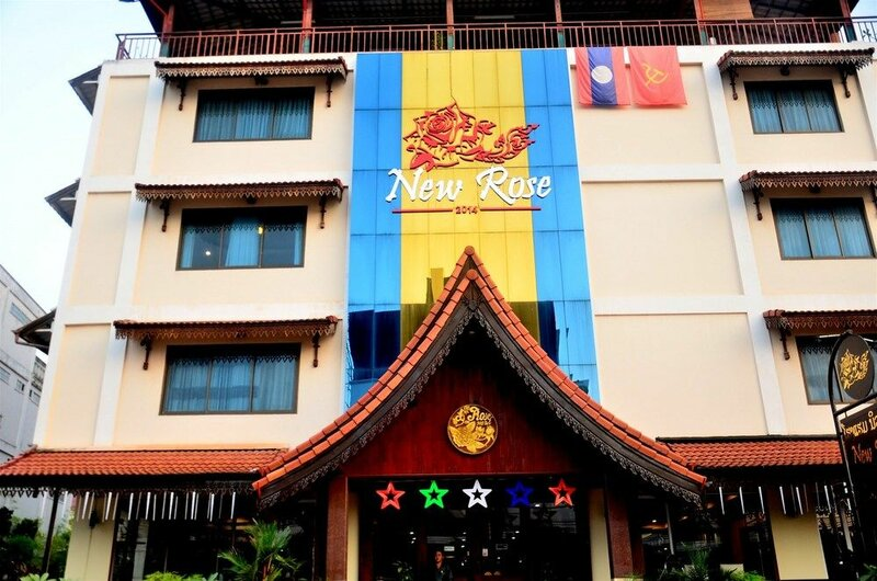 New Rose Boutique Hotel