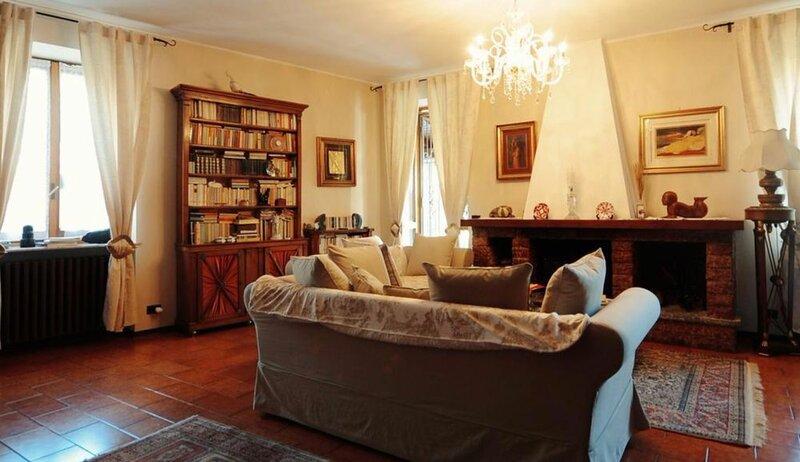 Villa Marisa Bed Breakfast And Books