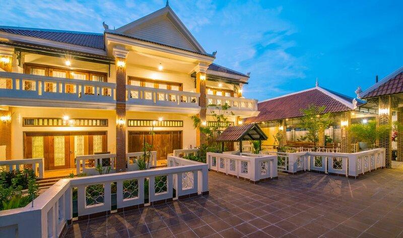 Amour d'Angkor