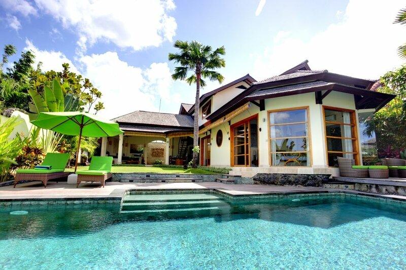 Mayana Villa