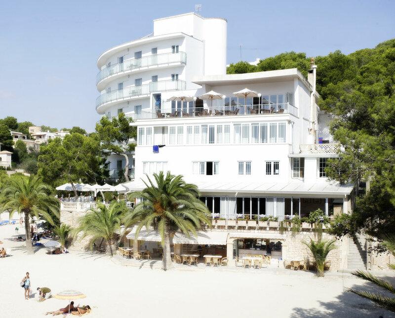 Hostal Playa Cala Santanyí