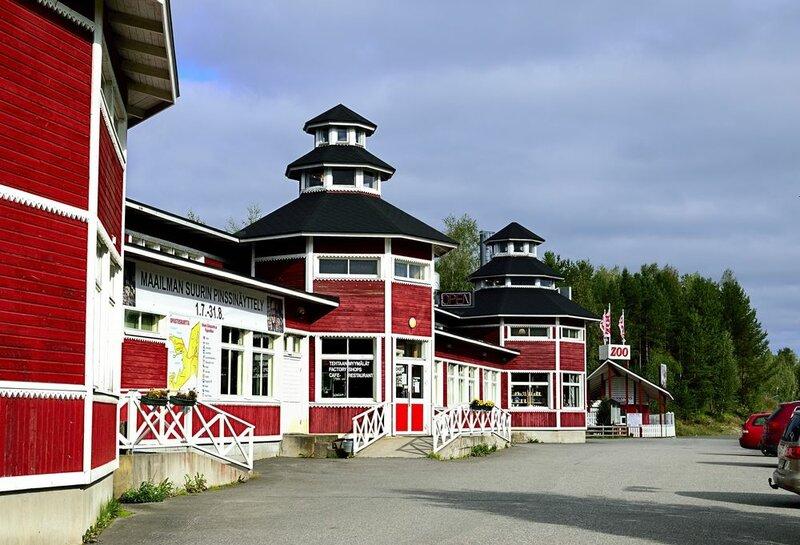 Hotel PajarinHovi