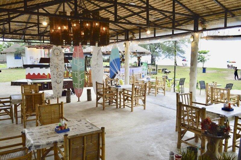 Micky Monkey Beach Hotel Phuket Maikhao Thailand