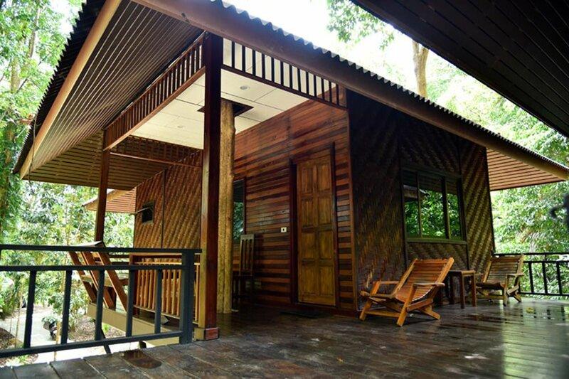 Khaosok Nature Resort
