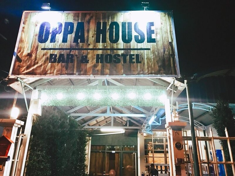 Oppa House Hostel - Adults Only