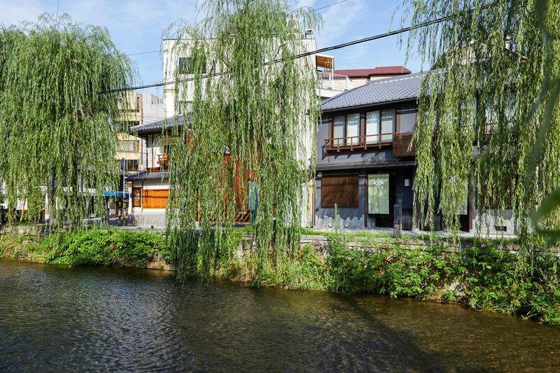Kyoto Hanare Gionshirakawa No Yado