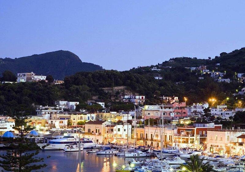 Yacht Suite Ischia Porto