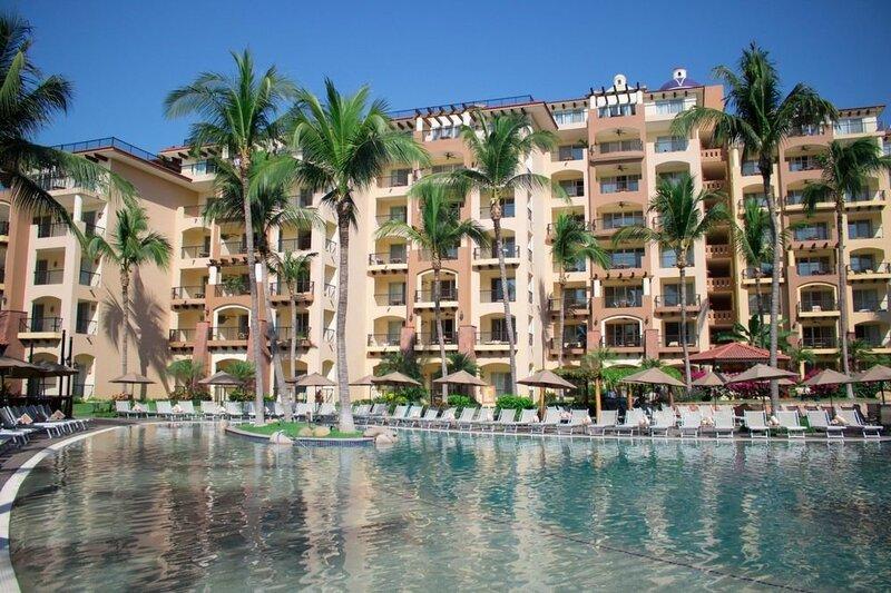 Family Residences by Villa del Palmar Flamingos - All Inclusive