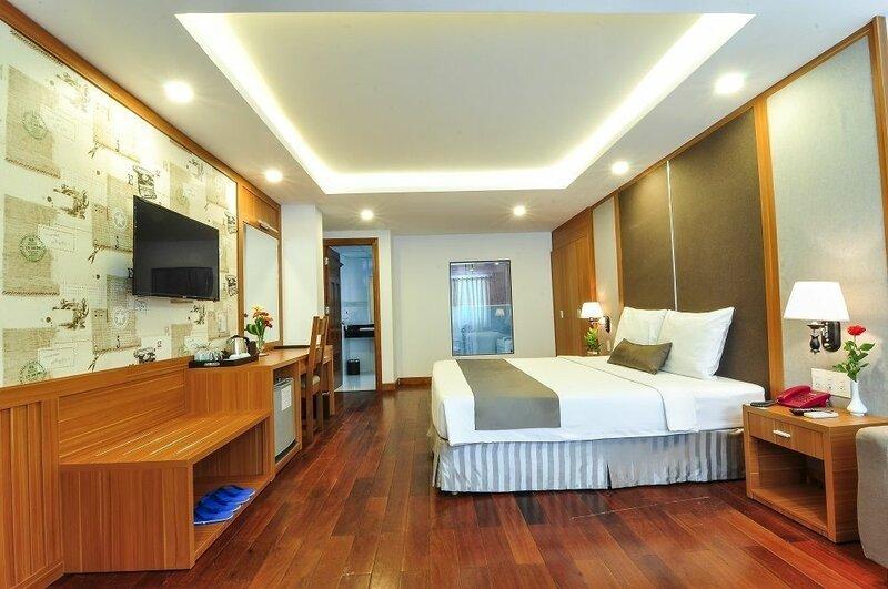 Oriental Nha Trang Hotel